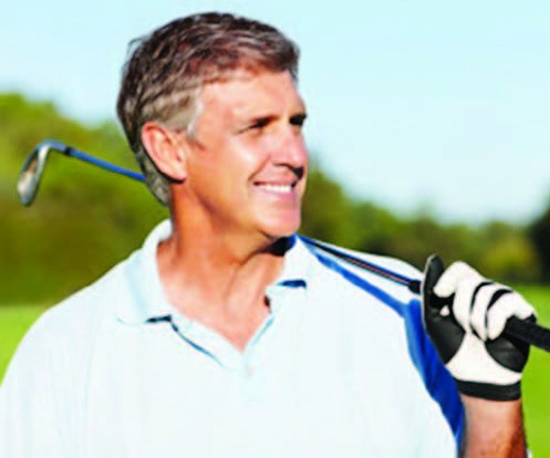 Improve Your Golfing With Rolfing®!